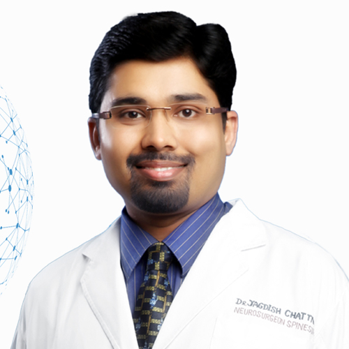 Dr. Jagdish Chattnalli