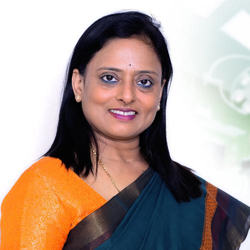 Dr.Jayanthi Thumsi