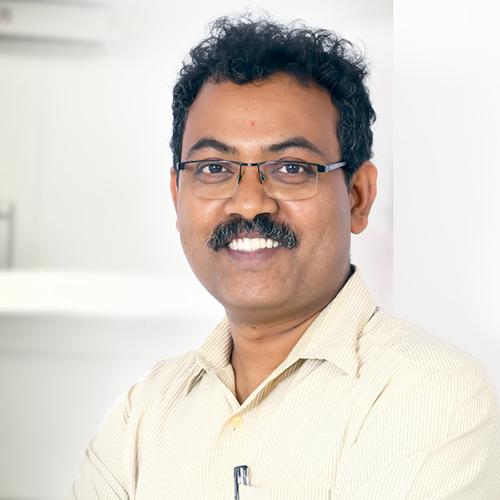 Dr.Gopinath R.G