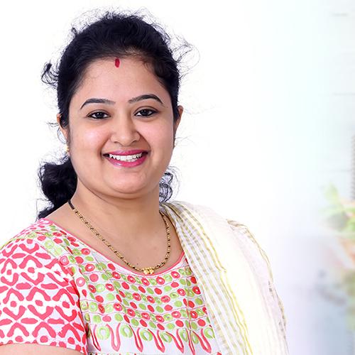Ms. Prutha P Handigol