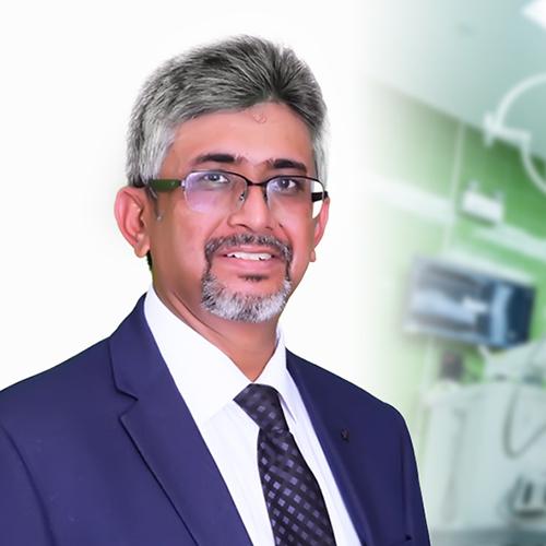 Dr. Anand Kumar.J