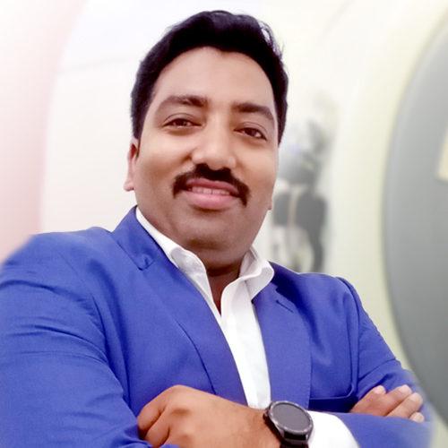 Dr. Gururaj S