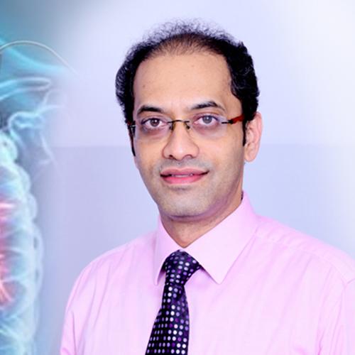 Dr. Mallesh.V.G