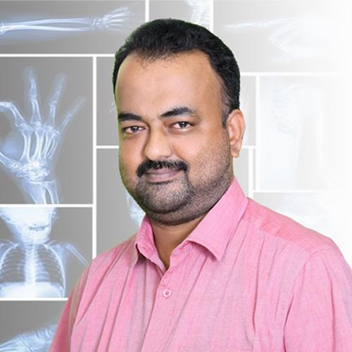 Dr. Manjunath Kumar K.