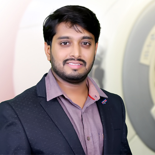 Dr. Naveen J