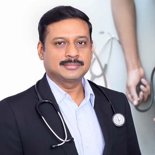 Dr.Pradeep.S