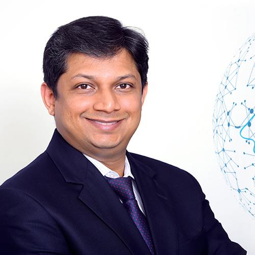 Dr. Pramod M N