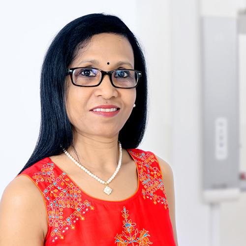 Dr. Sabina Toppo