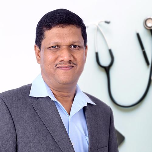 Dr.Sanjaya G.R