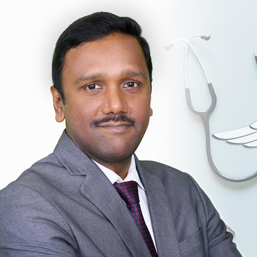 Dr.Satish kumar. A