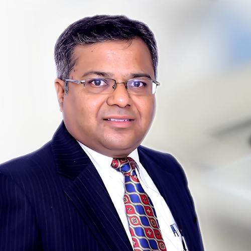 Dr.Vijaykumar H.R