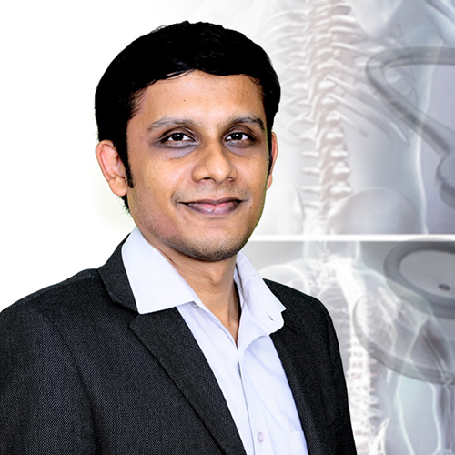 Dr. Vikramraj K Jain