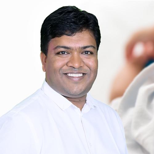 Dr Vishwanath S Lokapur