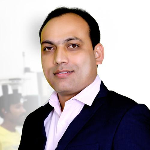 Dr.Srinivas M R