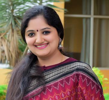 Mrs Shruthi Ashwath