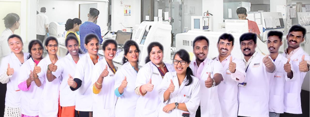 Padmashree Laboratory medicine