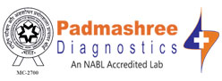 Welcome to Padmashree Diagnostics